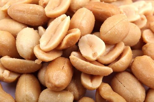 Peanuts- Roasted (1 bag - 2 lbs)