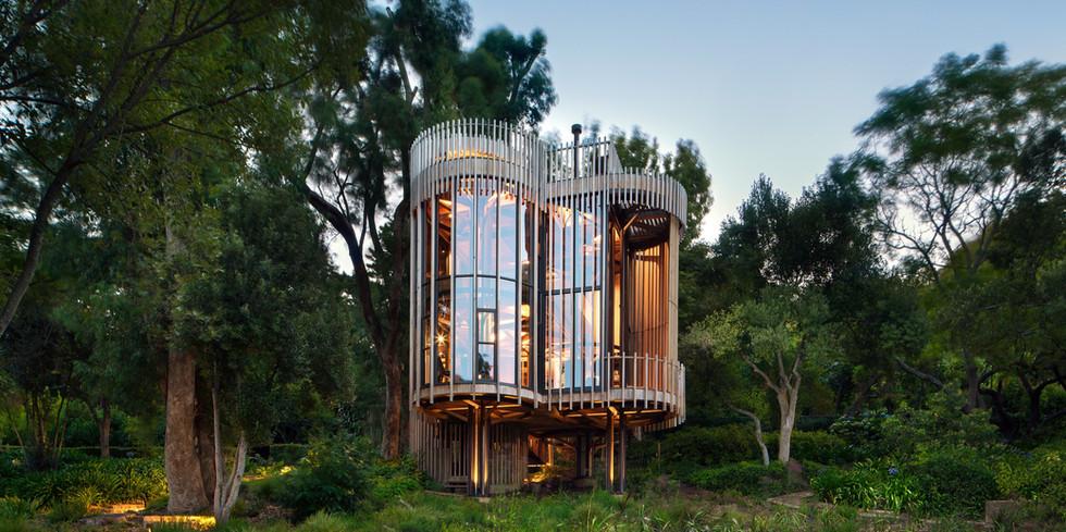 House Paarman Tree Hous