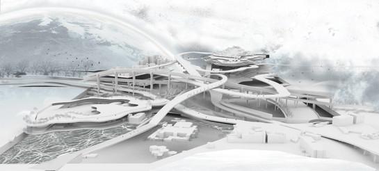 23建築-臺北科技大學設計學院建築系溫柔雅-時空轉譯機1