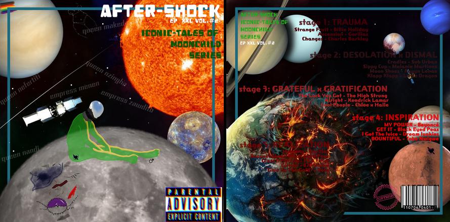 MoonChild Series: VOL.2