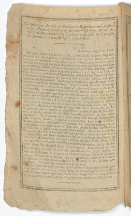 Almanack and Ephemeris (2 of 3)