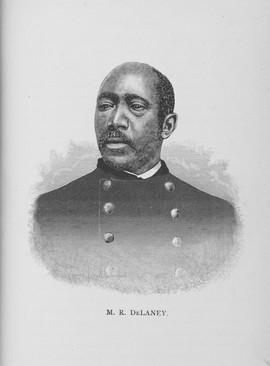 Martin R. Delany