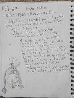 February Notes