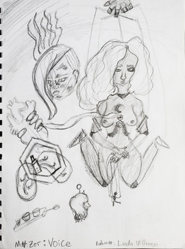 The Bodies (1 of 2)