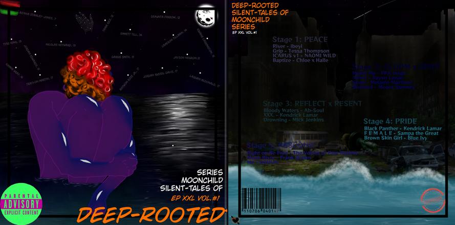 MoonChild Series; VOL.#1;