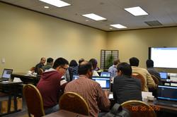 Big Data Workshop March 2016