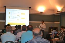Workshop on Control Loop Theory 2015