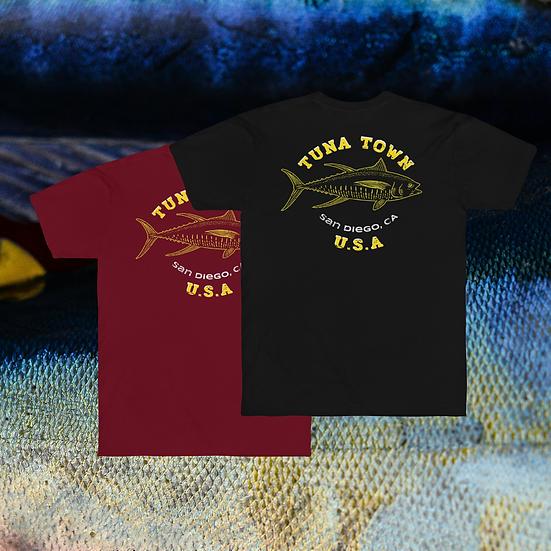 Tuna Town U.S.A T-Shirt