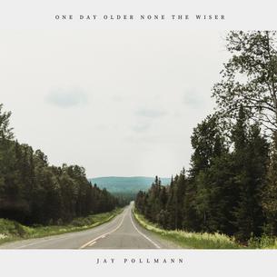 FOOT STOMPIN' ROOTSY BLUES SINGER/SONGWRITER JAY POLLMANN RELEASES FULL LENGTH LP