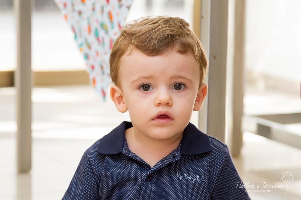 Francisco - 2 anos