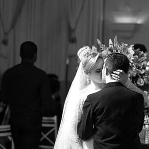 Cerimônia e Recepção