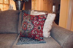 Living Pillows