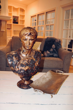 Traditional Bust