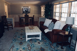 Brentwood Living & Dining