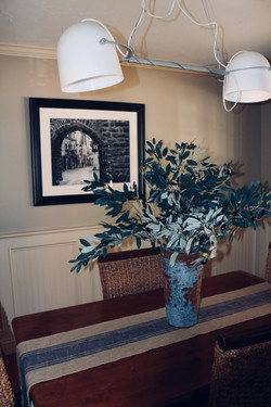 Brentwood Dining Room 2