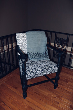 Brentwood Family Room Accent Chair