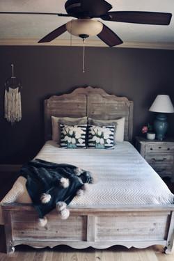 Brentwood Master Bedroom 5