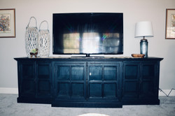 Brentwood Living Room Media Console