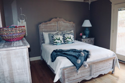 Brentwood Master Bedroom