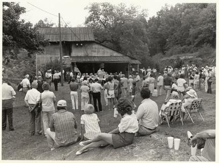 Spartanburg County Bicentennial 1985