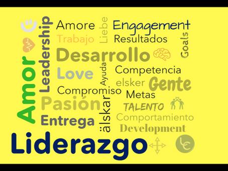 Del Amor y otras competencias de Liderazgo...