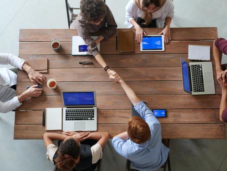 Compromiso y Conexión… Elementos Vitales para la transformación empresarial