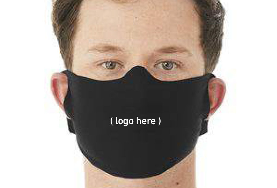 face mask CUSTOM