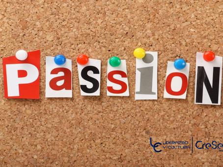¡ Passion !