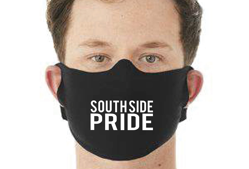 face mask SOUTHSIDE PRICE
