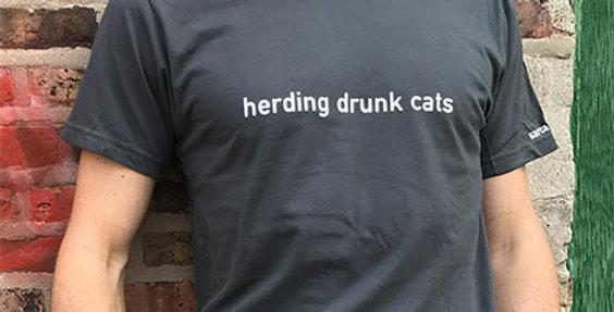HERDING DRUNK CATS
