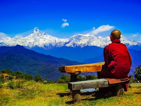 Tu actitud es el reflejo de lo que hay en tu interior...