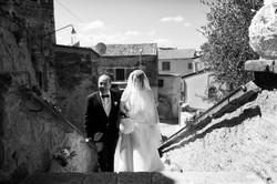 Teresa & Pietro - wedding day