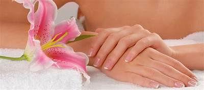 luxurious Hand Treatment