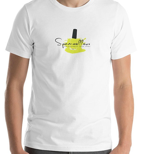Spamoelleux T-shirt
