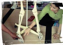 Workshop corpo brinquedo