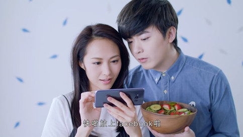Galaxy S8 | S8+ 男友血淚史(一)