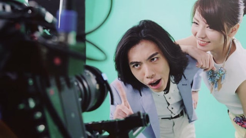 Expedia 旅遊達 TVC making of