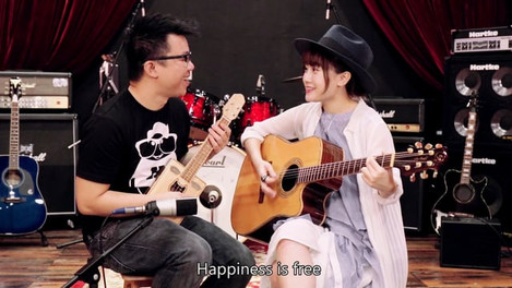 HSBC Android Pay X Hana Tam Vlog Style Video