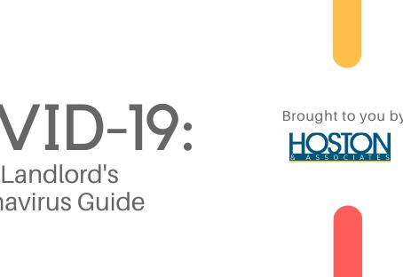 COVID-19 UPDATE: CA Landlord's Guide Coronavirus Guide