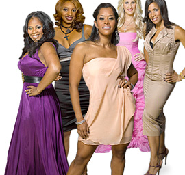 Real Housewives of the Recession