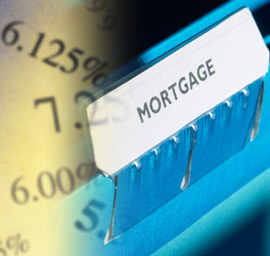 Save a Bundle On Your Mortgage … Now!