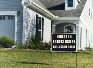 Save Your Home NOW From Foreclosure