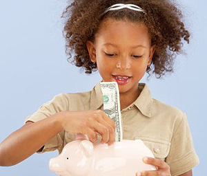 Your Child Is Not a Paycheck