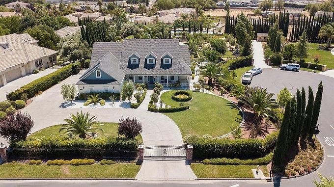CALIFORINA HOME
