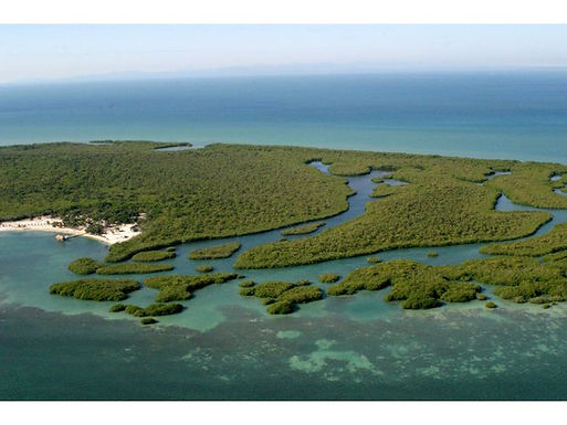 550+ Acre Private Island