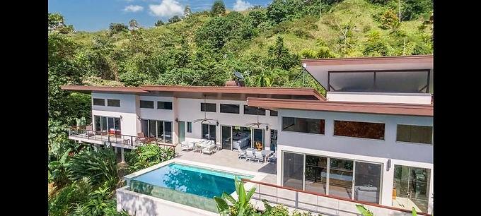 COSTA RICAN ESTATE