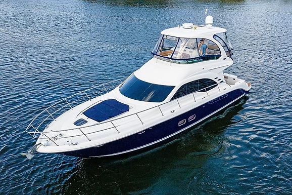 2005 Sea Ray 52 Ft