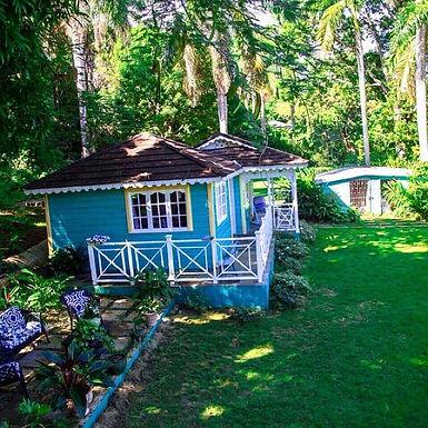 GREAT HOUSE ESTATE. ST ANN'S BAY, JAMAICA