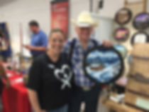 Rosebud county Fair Bob Watts and I -201