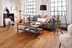 scandinavia hardwood flooring